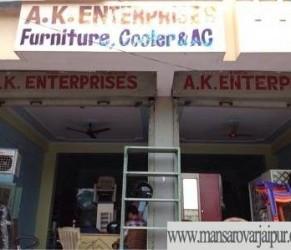 A K Enterprise