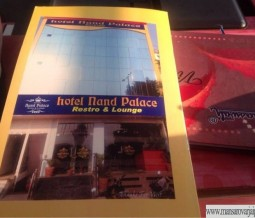 Hotel Nand Place