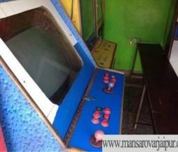 Khushi Video Game Palace