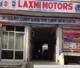 Laxmi-Motors