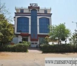 Mansarovar Palace Hotel And Restaurent