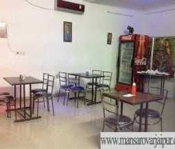 Meal Planet Ac Veg Restaurant