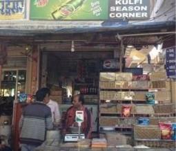 Raja Kulfi And Ice Cream Parlor
